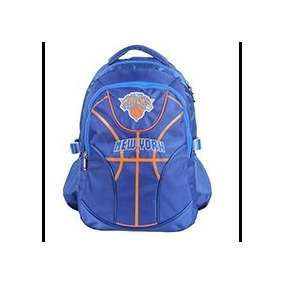 Mochila New York Knicks Dermiwil Azul Grande 60322