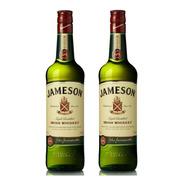Whisky Jameson Irlandes 2 Botellas Envio Gratis En Caba