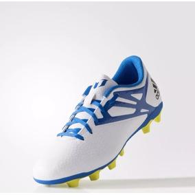 Chuteira Adidas Messi 15.4 Campo - Chuteiras Adidas no Mercado Livre ... 9343a350e37d2