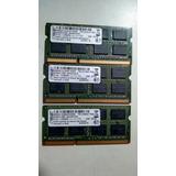 Memória Smart Pc3l-12800u-11-11-f3 4gb 2rx8 S43d07r