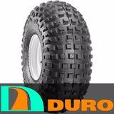 Cubierta Duro 145 / 70 X 6 Hf 240 Atv Cuatri Cdc Motos
