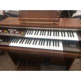 Organo Yamaha Electone Bk 4