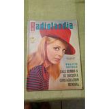 Antigua Revista Radiolandia Años 70