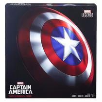 Hasbro Marvel Escudo Capitán América Legends 1:1 Nuevo