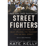 Kate Kelly - Street Fighters, Libro