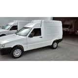 Fiat Fiorino 1.3 Flex 4p - 2010