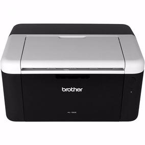 Impressora Brother Hl-1202 Hl1202 Laser Monocromática 127v