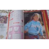 Colección Fichas Recetas Costura Y Tejido Revista Maxima