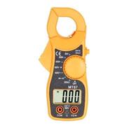 Pinza Amperometrica Digital Mini 20-200-400 Voltaje Baw