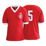 Camiseta Retrô Inter Falcão