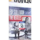 Dvd The Beatles Show De Ed Sullivan Sellado 2 Dvd