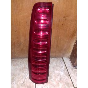 Lanterna Mahindra Scorpion