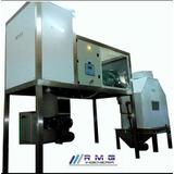 Maquina Fabricadora De Hielo Rmg Ingeniería
