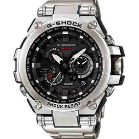 Relogio Casio G-shock Mt-g Triple G Resist Mtgs1000d-1ajf