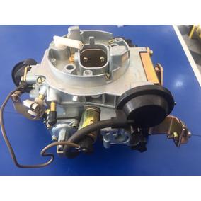 Carburador Tsuru Il Tipo Bocar 2 Gargantas Vw Jetta Nissan
