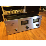 Amplificador Phase Linear 700 Carver, Crown, Pioneer, Dynaco