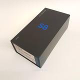 Celular Libre Samsung Galaxy S8 - 64gb - Gold / Black
