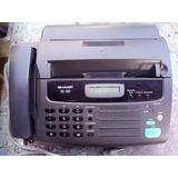 Fax Telefono Sharp Ux-106