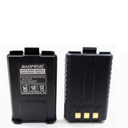 Bateria Handy Baofeng Uv5r 1800 Mah