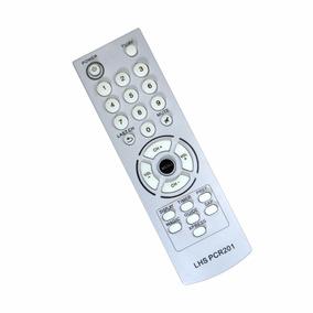 Controle Remoto Para Tv Tela Plana Philco Pcr201 Tp2920