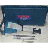 Martillo Demoledor Industrial Bosch Gsh16 - Envio Gratis
