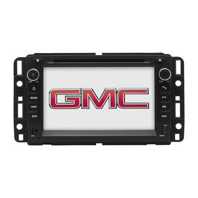 Estereo Chevrolet Gmc Gps Hd Dvd Bluetooth Ipod Tv Usb Touch