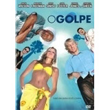 Dvd O Golpe Owen Wilson, Morgan Freeman