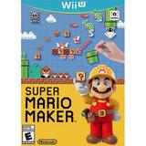 Super Mario Maker - Juego Fisico - Prophone
