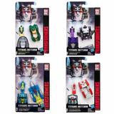 Transformers Titans Masters Mini Original Hasbro