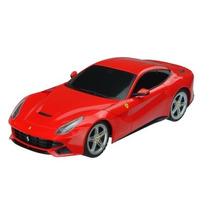 Carrinho De Controle Remoto Xq Ferrari F12 Berlinetta - 1:18