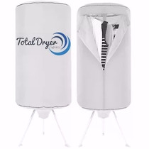 Secadora De Ropa Electrica Automatica Portátil Total Dryer