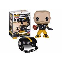 Ben Roethlisberger Funko Pop Rotisberger Steelers Nfl