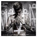 Justin Bieber - Purpose Deluxe Edition (itunes)