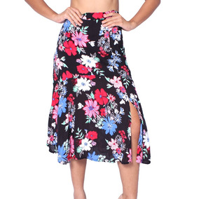 Saia Feminina Mixxon - Asya Fashion