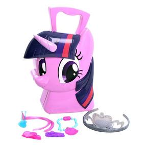 My Little Pony Maleta Twilight Sparkle Joalheria