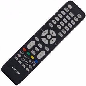 Controle Remoto Tv Philco Lcd Ph32 Led / Ph46 Led / Ph55 Led