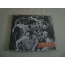 Cd Single Los Tres No Me Falles De Coleccion