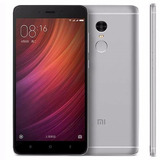 Xiaomi Redmi Note 4 Pro Global 4gb 64gb Snapdragon - Tienda