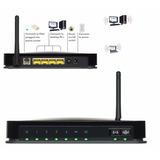 Modem Router Inalambrico Wifi 150mbps Aba Netgear Tienda