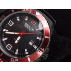 50b7e1af408 Relógio Feminino Hanowa Swiss - Relógios no Mercado Livre Brasil