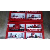 Tren Navideño Coca Cola