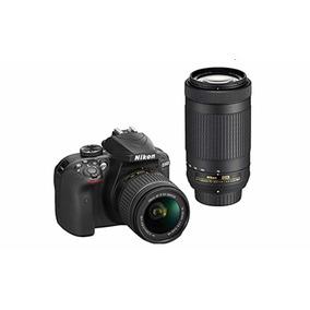 Cámara Fotográfica Nikon D5200 Con Lente Adicional Con 50 Sh