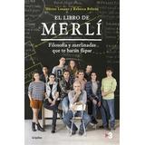 El Libro De Merlí - Vv.aa.