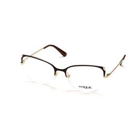 Armação Óculos De Grau Vogue 3818 8135 - Óculos no Mercado Livre Brasil 46bbe41e2b