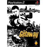 The Getaway Ps2 Playstation 2 Original En Caja