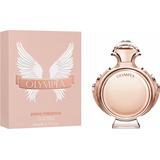 Perfume Original Mujer Olympea 80 Ml.