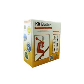 Kit Button 38mm Com 200 Buttons Alfinetes(promoçâo)