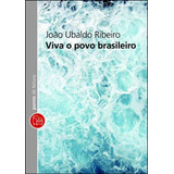 Viva O Povo Brasileiro - Livro De Bolso