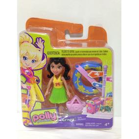 Muñeca Polly Pocket! Juguete Nuevo De Mattel Cfg00