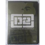 Marcelo D2. A Procura Da Batida Perfeita. Dvd. Brasilero